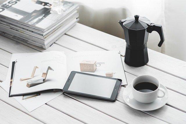 tablet graficzny dla początkujących